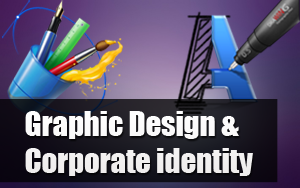 Graphics Design and Identity