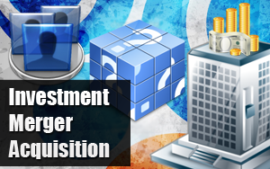Investment, Merger, Acquisition