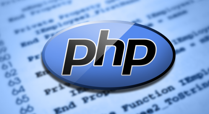 Full-stack PHP Web Developer position